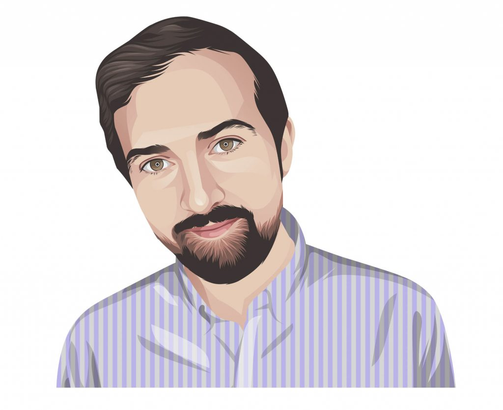 Tom Trewinnard - Fathm Founder and COO